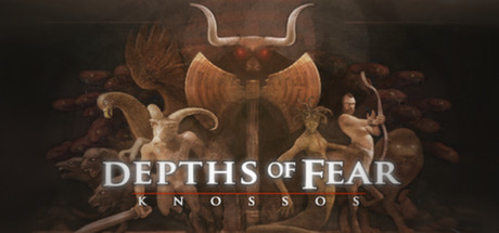 Depths of Fear :: Knossos (STEAM GIFT / RU/CIS)