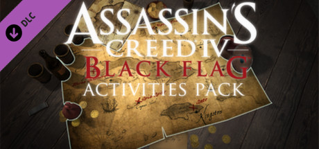Assassin's Creed IV Black Flag Time saver Activities PK
