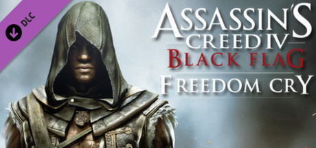 Assassin's Creed IV Black Flag Freedom Cry Pack (STEAM)