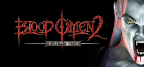 Blood Omen 2: Legacy of Kain (STEAM GIFT / RU/CIS)