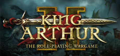 King Arthur II: The Role-Playing Wargame (STEAM/RU/CIS)
