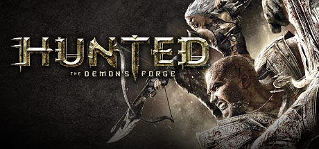 Hunted: The Demon's Forge (STEAM GIFT / RU/CIS)