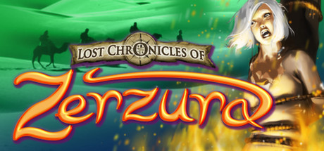 Lost Chronicles of Zerzura (STEAM GIFT / RU/CIS)