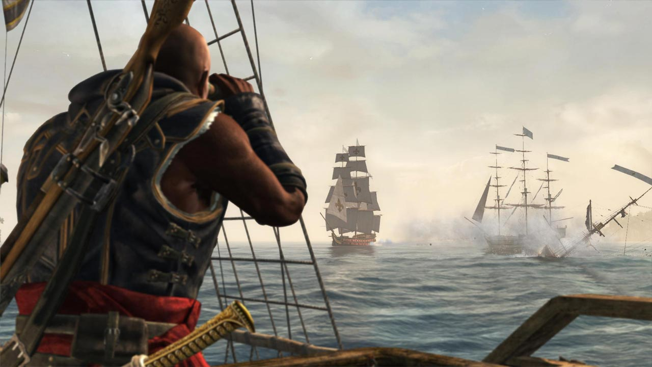 Assassin's Creed IV Black Flag Time saver: Resources PK