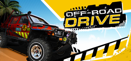 Off-Road Drive / Полный привод 3 (STEAM KEY / ROW)