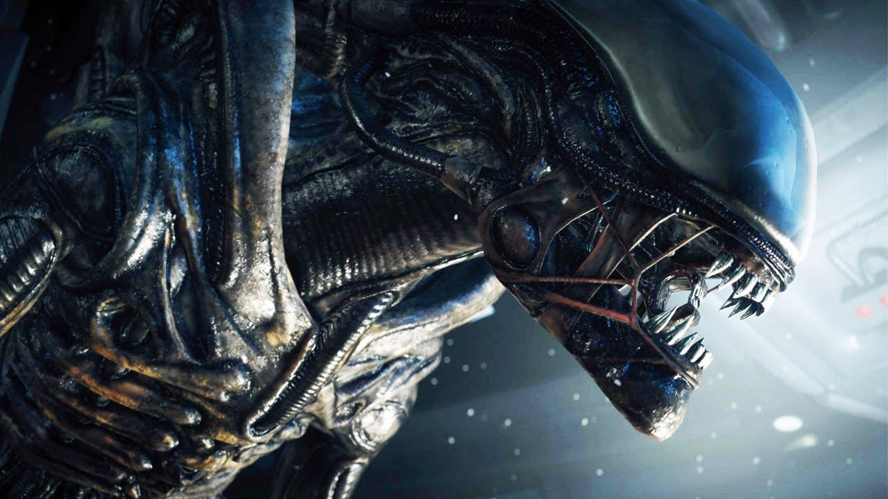 Alien: Isolation Collection (8 in 1) STEAM KEY / RU/CIS
