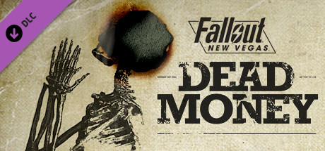 Fallout New Vegas: Dead Money (DLC) STEAM GIFT / RU/CIS
