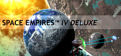 Space Empires IV 4 Deluxe (STEAM GIFT / RU/CIS)
