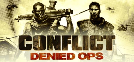 Conflict: Denied Ops (STEAM GIFT / RU/CIS)