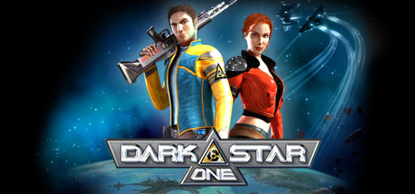 Darkstar One (STEAM GIFT / RU/CIS)