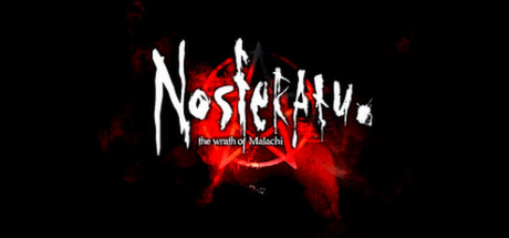 Nosferatu: The Wrath of Malachi (STEAM KEY / ROW)