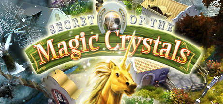 Secret of the Magic Crystals (STEAM GIFT / RU/CIS)