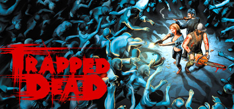 Trapped Dead (STEAM GIFT / RU/CIS)