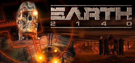 Earth 2140 / Земля 2140 (STEAM GIFT / RU/CIS)
