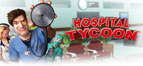 Hospital Tycoon (STEAM KEY / RU/CIS)