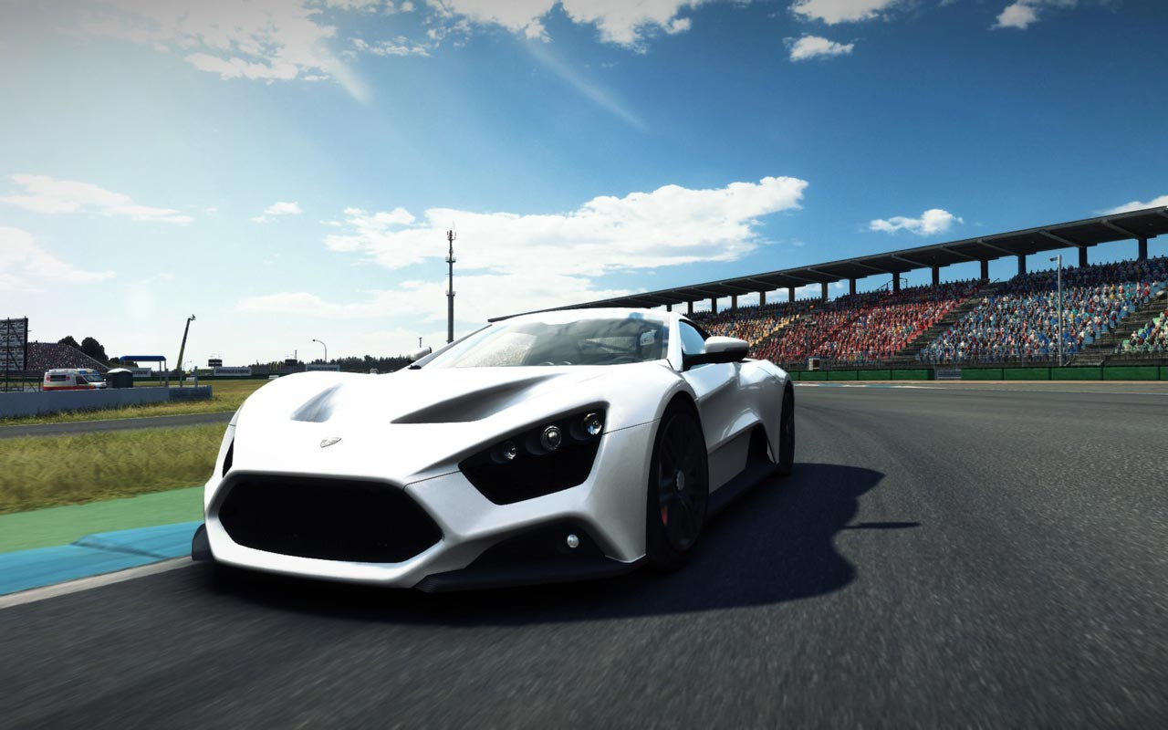 GRID Autosport - Road & Track Car Pack (DLC) STEAM KEY
