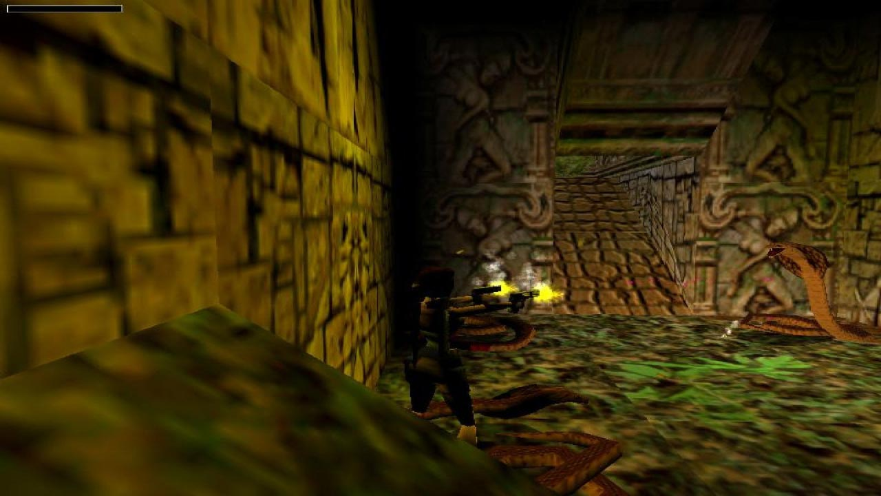 Tomb Raider III (STEAM GIFT / RU/CIS)
