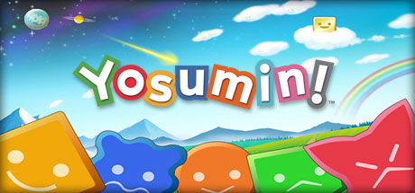 Yosumin! (STEAM KEY / ROW)