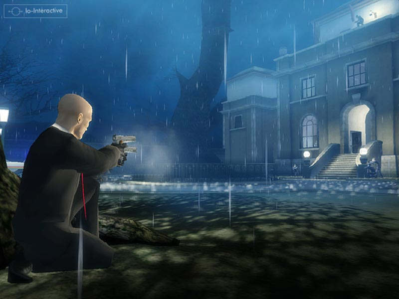 Hitman: Contracts (STEAM GIFT / RU/CIS)