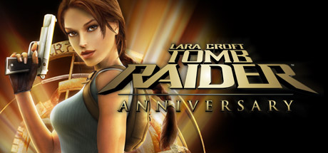 Tomb Raider: Anniversary (STEAM KEY / ROW)