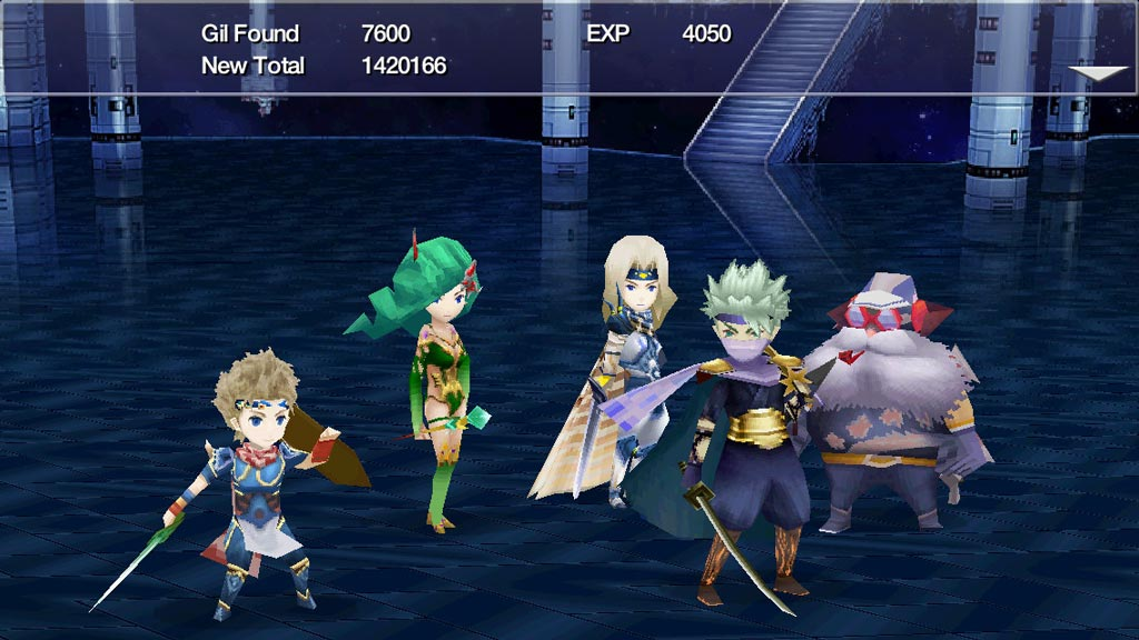 FINAL FANTASY IV 4: THE AFTER YEARS (STEAM GIFT/RU/CIS)