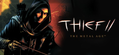 Thief II: The Metal Age / Эпоха металла (STEAM /RU/CIS)