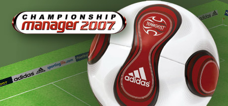 Championship Manager 2007 (STEAM GIFT / RU/CIS)