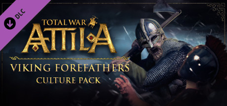Total War: ATTILA - Viking Forefathers Culture Pack ROW