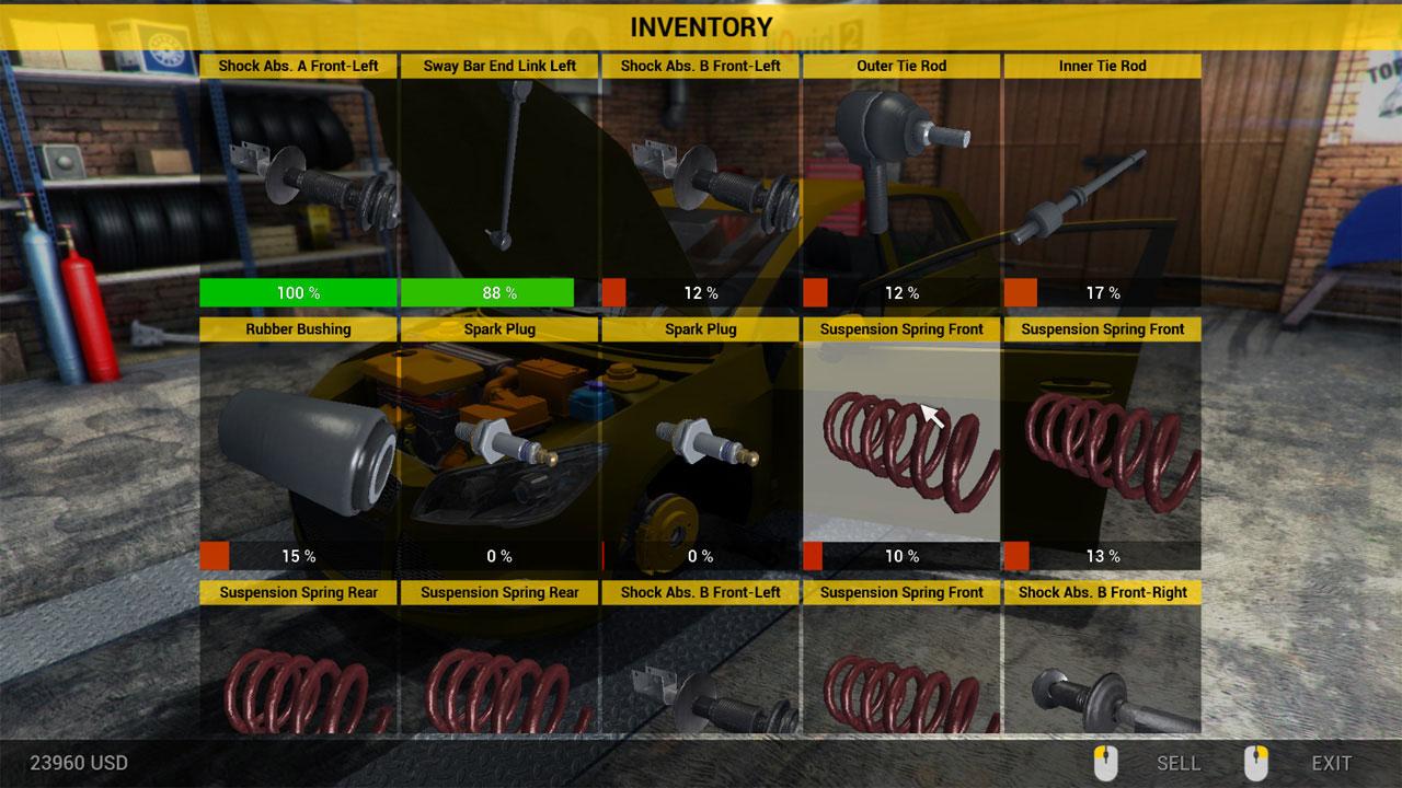 Car Mechanic Simulator 2014 Complete Edition (STEAM)