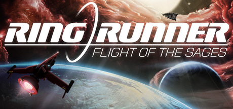 Ring Runner: Flight of the Sages (STEAM GIFT / RU/CIS)