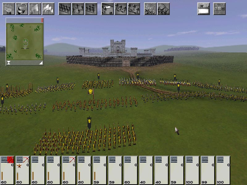 Medieval: Total War - Collection (+ Viking Invasion)