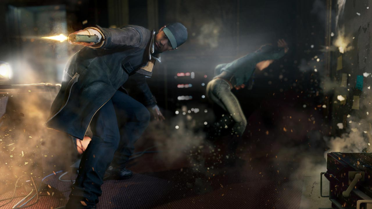 Watch Dogs / Watch_Dogs - Season Pass (STEAM / RU/CIS)
