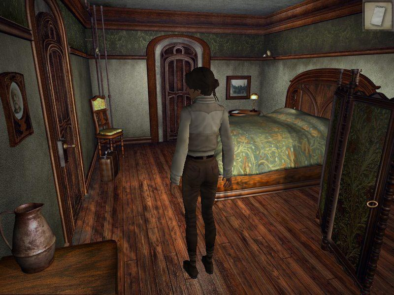 Syberia Bundle (STEAM GIFT / RU/CIS)
