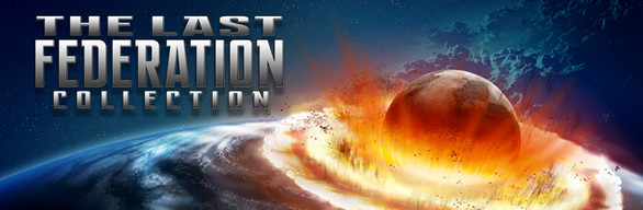 The Last Federation Collection (3 in 1) STEAM / RU/CIS
