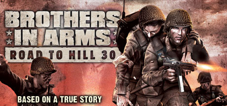 Brothers in Arms: Road to Hill 30 (STEAM GIFT / RU/CIS)