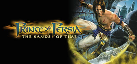 Prince of Persia: The Sands of Time / Пески времени