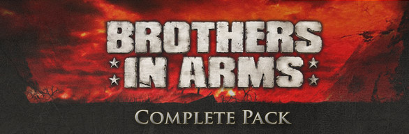 Brothers in Arms: Complete Pack (3 in 1) STEAM / RU/CIS
