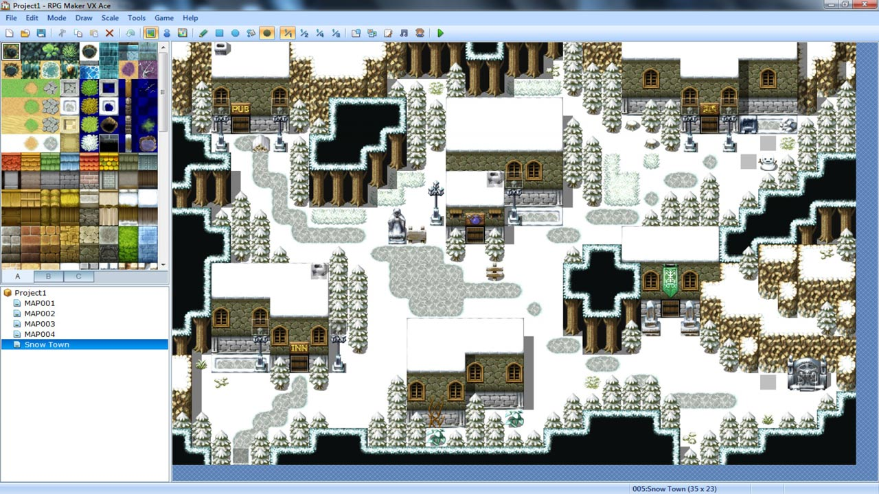 rpg maker vx ace texture packs download