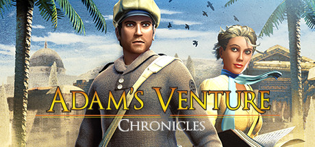 Adam´s Venture Chronicles (3 in 1) STEAM GIFT / RU/CIS