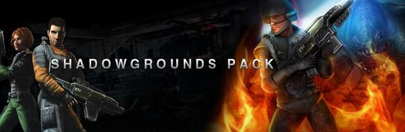 Shadowgrounds + Survivor Pack (STEAM GIFT / RU/CIS)