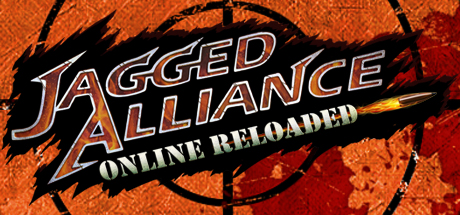 Jagged Alliance Online: Reloaded (STEAM GIFT / RU/CIS)