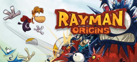 Rayman Origins (UPLAY KEY / RU/CIS)