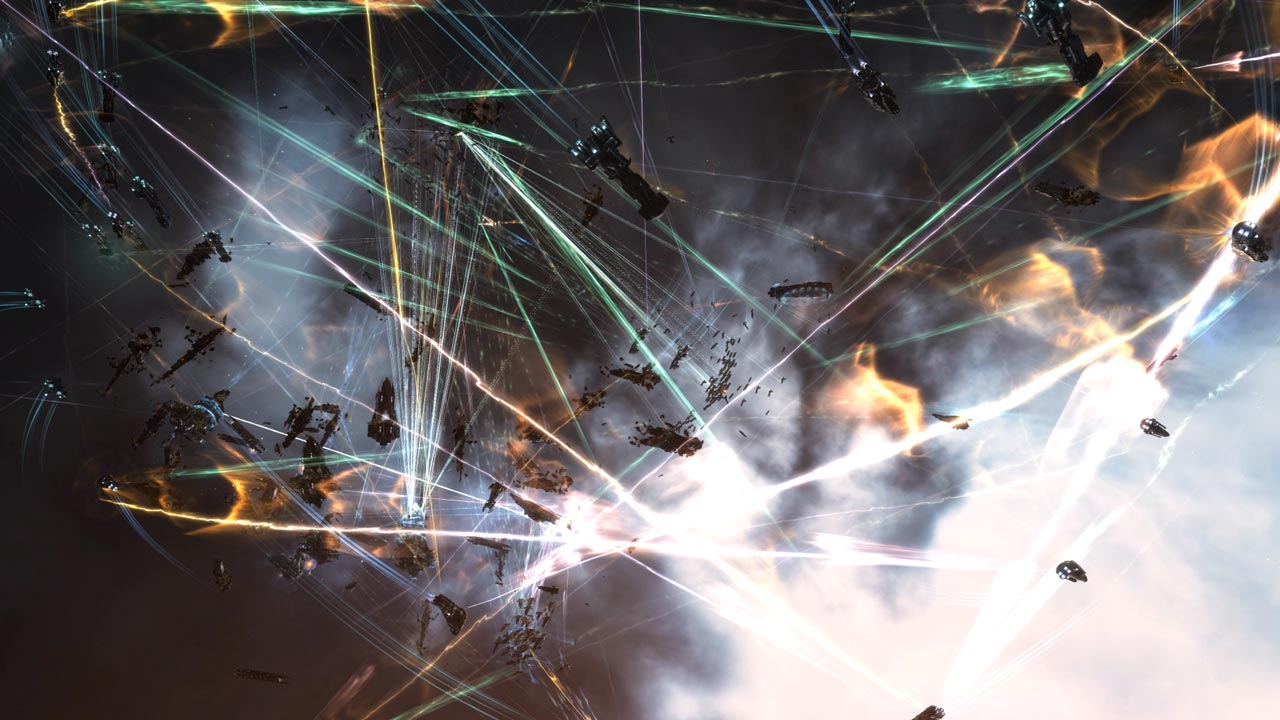 Buy EVE Online - Core Starter Pack (STEAM GIFT / RU/CIS) and