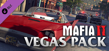 Mafia II: Vegas Pack (DLC) STEAM GIFT / RU/CIS