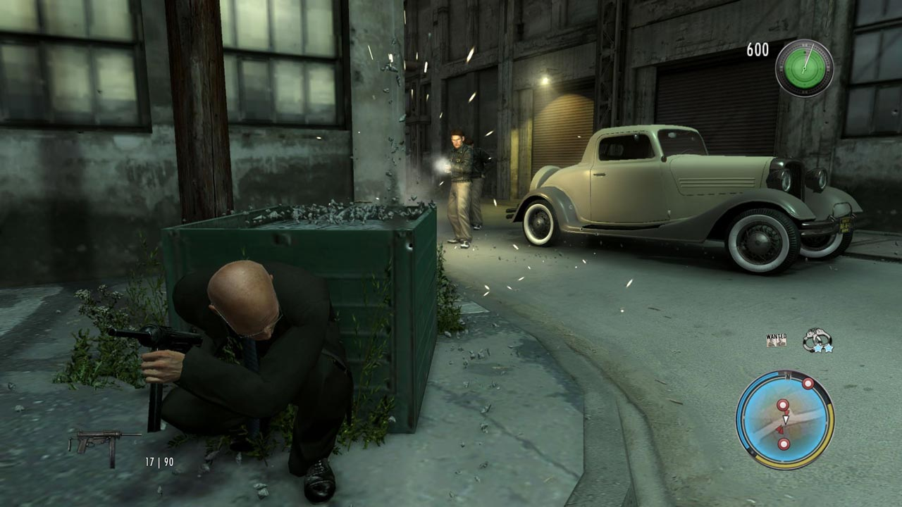 Mafia II: Jimmy´s Vendetta (DLC) STEAM GIFT / RU/CIS