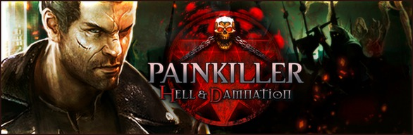 Painkiller Hell & Damnation Collectors (4 in 1) STEAM