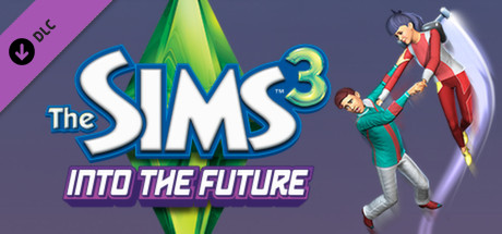 The Sims 3 - Into the Future (DLC) STEAM GIFT / RU/CIS