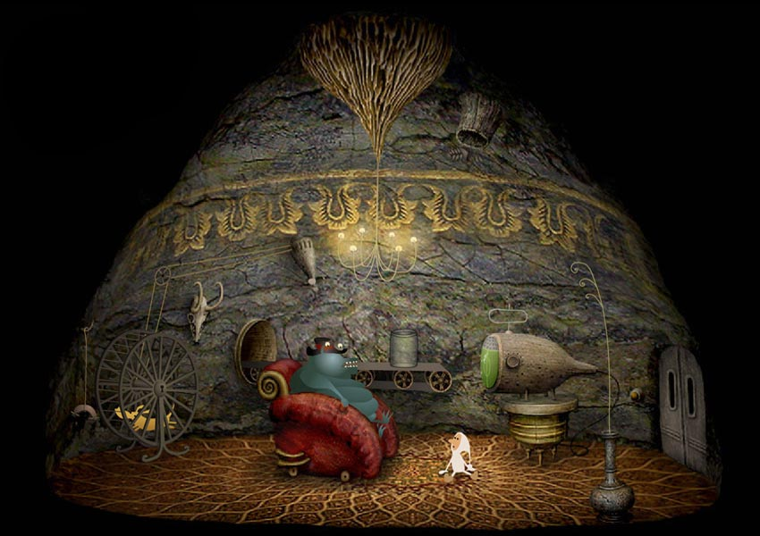 Samorost 2 / Samorost2 (STEAM GIFT / RU/CIS)