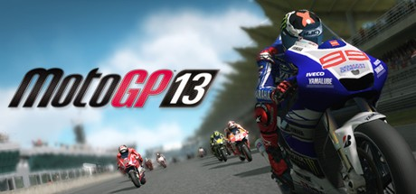 MotoGP 13 (STEAM GIFT / RU/CIS)
