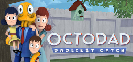 Octodad: Dadliest Catch (STEAM GIFT / RU/CIS)